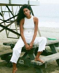 Tomboy - Vest Top for Women  X3KT22BIS1