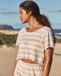 Breeze By Top - T-Shirt for Women  X3KT23BIS1
