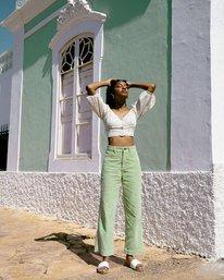 Soul - Corduroy Trousers for Women  X3PT10BIS1