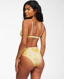 Make You Mine Rise - Recycled Bikini Bottoms for Women  X3SB14BIS1