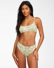 Jungle Town - Bikini Top for Women  X3ST05BIS1