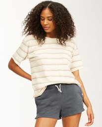 Gold Coast - Woven Shorts for Women  X3WK40BIS1