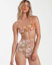 Salty Blonde Back Then Hightide - Surf Shorts for Women  X41G07BIS1