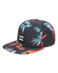 Platform Print - Cap for Men  X5CM02BIS1