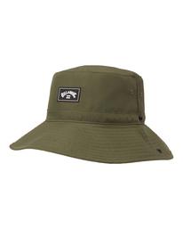 Adventure Division Big John - Safari Hat for Men  X5HT02BIS1