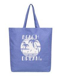 Surf Tote - Organic Tote Bag for Women  X9BG01BIS1