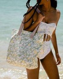 Melody - Beach Bag for Women  X9BG03BIS1