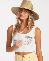 New Comer - Straw Sun Hat for Women  X9HT20BIS1