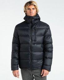 Broadpeak Puffer - Puffer Jacket for Men  Z1JK30BIF1