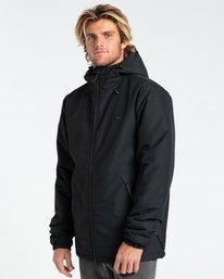 Transport 10K - Reversible Waterproof Jacket for Men  Z1JK35BIF1