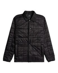 Journey Coach - Water-Resistant Jacket for Men  Z1JK46BIF1