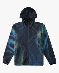 Adventure Division Collection Burkard Transport - Water-Resistant Jacket for Men  Z1JK57BIF1