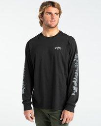 DBAH - Long Sleeve T-Shirt for Men  Z1LS15BIF1