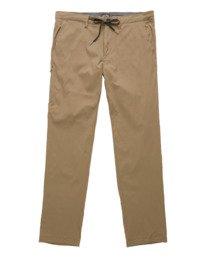 Surftrek Plus - Trousers for Men  Z1PT21BIF1
