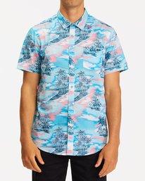 Sundays Floral - T-Shirt for Men  Z1SH17BIF1