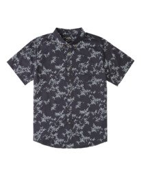 Sundays Mini - Short Sleeve Shirt for Men  Z1SH21BIF1