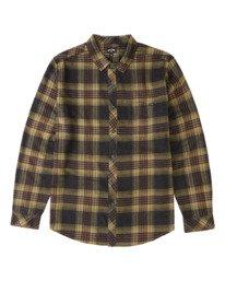 Coastline - Flannel Shirt for Men  Z1SH36BIF1