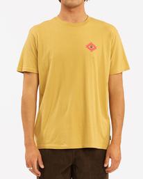 Wrangler Eclipse - T-Shirt for Men  Z1SS13BIF1