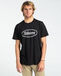 State Beach - T-Shirt for Men  Z1SS27BIF1