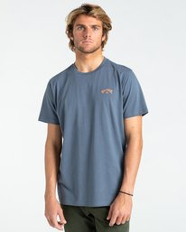 Arch Wave - T-Shirt for Men  Z1SS29BIF1