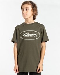 Beach State - T-Shirt for Boys  Z2SS03BIF1