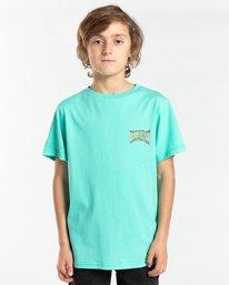 Tribal - T-Shirt for Boys  Z2SS08BIF1