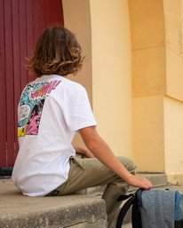 Get Pitted - T-Shirt for Boys  Z2SS14BIF1