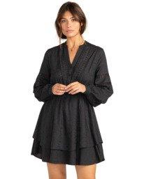 Blue Song - Dress for Women  Z3DR15BIF1