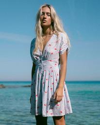 Twirl Twist - Dress for Women  Z3DR47BIF1
