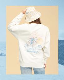 Wrangler Wayward - Sweatshirt for Women  Z3FL22BIF1