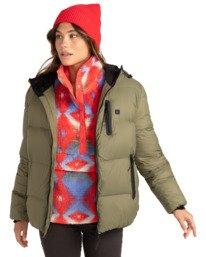 Broadpeack - Water Repellent Jacket for Women  Z3JK23BIF1
