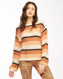 Seeing Double - Cropped Sweatshirt for Women  Z3JP27BIF1