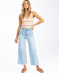 Free Fall Indigo - High Waisted Jeans for Women  Z3PN09BIF1