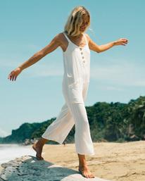 Tropic Haze - Jumpsuit  for Women  Z3PT36BIF1