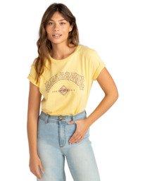 Big Screen - T-Shirt for Women  Z3SS11BIF1