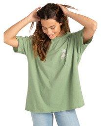 Local Spot - T-Shirt for Women  Z3SS18BIF1