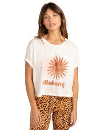 Natural Mystic - T-Shirt for Women  Z3SS19BIF1