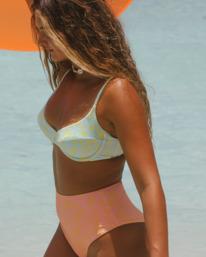 Hot Tropics Nova - D/DD Bra Bikini Top for Women  Z3ST36BIF1