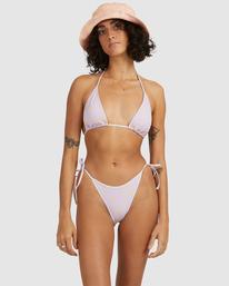 Hot Tropics - Elongated Triangle Bikini Top for Women  Z3ST39BIF1