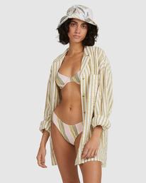 Sunset Stripe - Shirt for Women  Z3TP21BIF1