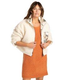 Crossed Roads - Fleece for Women  Z3WA09BIF1