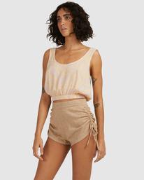 Glitter Baby - Shorts for Women  Z3WK41BIF1