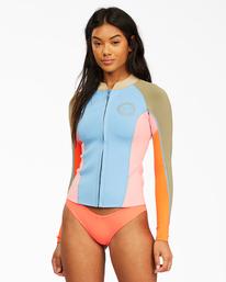 Peeky - Wetsuit Jacket for Women  Z42G19BIF1