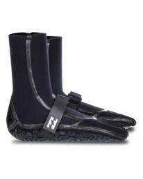 5mm Furnace Comp - Split Toe Wetsuit Boots for Men  Z4BT18BIF1