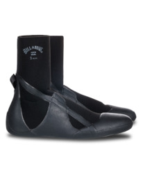 3mm Absolute - Round Toe Wetsuit Boots for Men  Z4BT21BIF1