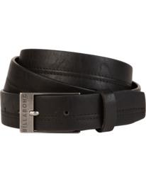 Dimension - Faux Leather Belt for Men  Z5BL06BIF1