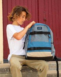 Command 26 L - Medium Skate Backpack for Men  Z5BP16BIF1