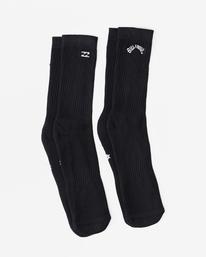 Core - Crew Socks for Men  Z5SO04BIF1