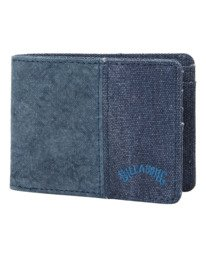 Tides - Wallet for Men  Z5WM10BIF1