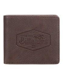 Walled ID - Wallet for Men  Z5WM11BIF1